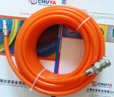 25ft PU Tube Set Confirm RoHS ISO9001