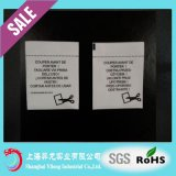 Security EAS RF /RFID Labels Used in Supermarket and Shop EL28