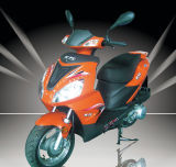 SANYOU 125CC-150CC Gasoline Scooter (SY125T-25 (F2))