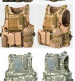 Molle Tactical Bulletproof Vest for Military