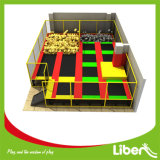High Quality Indoor Trampoline Park for Sale