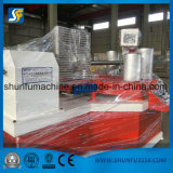 Spiral Cardboard Paper Tube Core Making Machine with Core Cutter