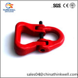 G80 Alloy Steel Strap Lifting Webbing Sling Connecting Link