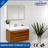 High Quality Melamine Wall Teak Bathroom Furniture