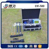 300-500m Ground Water Detector for Sale