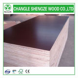 Hot Sale Melamine 11 Layers Film Faced Plywood