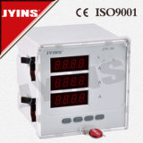 AC DC Three Phase Digital Ammeter (JYK-96-3A)