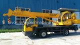 China Construction Machine 10ton Truck Mobile Crane Truck Crane Price