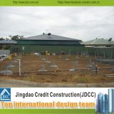 Easy Install Ce ISO Light Steel Structures