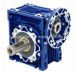 Motovario Like RV Series Aluminium Alloy Worm Gearbox Gear Transmission Motor Box