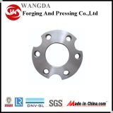 OEM Customized Forged Carbon Steel Flanges According to Drawings