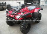 High Quality 4X4wd 300cc ATV with EEC and EPA Certificate