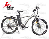"26"" Aluminum Alloy 36V Lithium Battery Mountain Electric Bikes (JSL037X-4)"