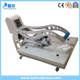 LCD Magnetic High Pressure Heat Press Printing Machine