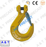AT Carbon Steel G80 Clevis Sing Hook Parts with High Quality