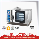 Commercial Gas Convection Oven 3-Pan (HGA-3)
