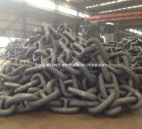 Marine Anchor Studless Chain Approved by BV