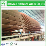 Factory Custom E1 Grade 1220*2800*12/16mm Raw MDF