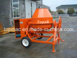 10/7 Cft Hand Fed Concrete Mixer