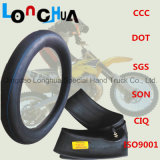 Hand Feel Soft and Looks Beautiful Motorcycle Inner Tube (2.75-17)