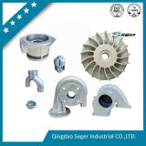 Pump Stainless Steel Investment Casting