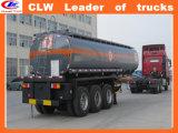 2015 Good Price 50cbm Fuel Tanker Semi Trailer 3 Axle Fuel Tankertrailer