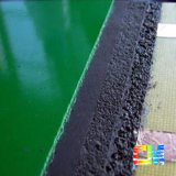 Hot Sale Waterborne Epoxy Outer Floor Paint Self-Leveling Finish