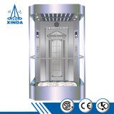 Best Elevator Glass Lifts Cheap Observation Elevator for Sale