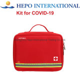 China Disposable Personal Protective First Aid Kit (HP-PPK700)