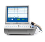 Mcf-21b Fetal Monitor Heartbeat Monitor for Pregnancy