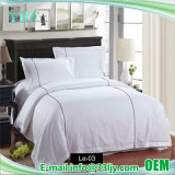 Comfortable Luxurious Satin 4PCS Bedding Set