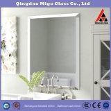 Lower Price High Definition Silver Mirror Bathroom Mirror Decorative Wall Mirror