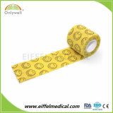Multifunctional Veterinary Pet Cohesive Bandage for Wholesales
