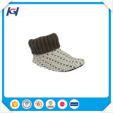 Winter Men Knit Indoor Boots for Women