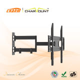 "3 Arms Articulating TV Wall Mount Bracket for 26""-55"" Screens CT-Wplb-8001L"