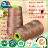 PVC Coated Polyester Yarn Silver Coated Nylon Yarn