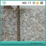 G667 Flamed Peach Red Granite, Gutian Peach Flower Red Granite