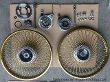 Alloy Wheel Disc/Drum Hub