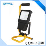 1600lm Portable Outdoor LED Floodlight with Ce RoHS GS