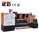Kd China Factory Horizontal Metal Lathe Machine C6250A