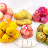 Packaging All Kinds of Fruit PP Leno Mesh Bag