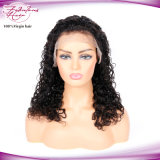 Wholesale Price Lace Frontal Human Hair Wig with Full Lace Wigs Water Wave