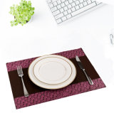 Eco-Friendly Heat Resistant Silicone Rubber Cup Mat, Table Mat, Dining Mat, Coasters, Place Mat for Home or Restuarant.