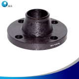 China Manufacturer Precision Raised Face Forged Weld Neck Flange