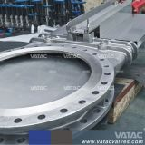 Through Going Knife Gate Valve (PZ43W)
