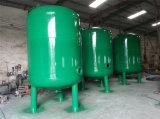 Chunke 10t Green Mechanical Water Filter Housing for Sale