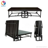 Folding Stage for Party Show Wedding Outdoor Garden Celebration