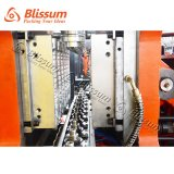 Automatic 6 Cavity Bottle Blow Moulding Machine