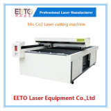 High Precision CO2 Laser Cutter with Mix Laser Tube