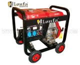 Cheap Stable 2kw 2000W Open Type Diesel Generator